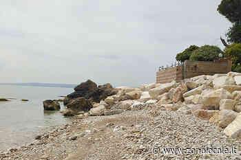"""Vignola, spiaggia ancora inaccessibile: """"Stanziare fondi per realizzare una passerella pedonale"""" - Zonalocale"""
