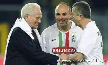 Vignola: «Boniperti è stato la svolta della mia carriera. Quella volta che lo chiamai…» - Calcio News 24