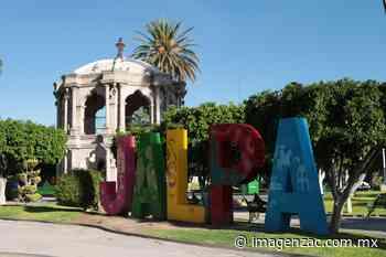 La Plaza Aréchiga, un tesoro de Jalpa y una de las más bonitas de Zacatecas - Imagen de Zacatecas, el periódico de los zacatecanos
