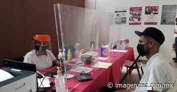 Hasta agosto se quedará en Jalpa el módulo del INE - Imagen de Zacatecas, el periódico de los zacatecanos
