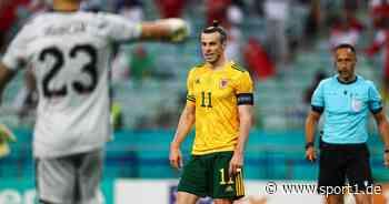 Gareth Bale: Elfmeter-Fehlschuss bei Wales-Sieg gegen Türkei lässt Lineker spotten - SPORT1
