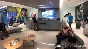 Adidas e Chilli Beans abrem novas vagas para trabalhar em Barueri 19/06 - Cajamar Notícias