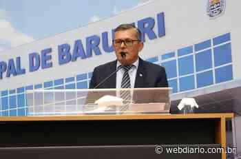 Barueri aprova selo Influencer Aumigo - DIÁRIO DA REGIÃO | WEBDIÁRIO - WebDiario