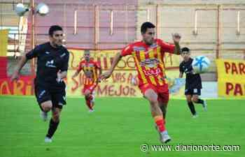 Sarmiento lo ganó con el tiro del final - Diario NORTE