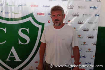 Club Atlético Sarmiento: un modelo a imitar - Diario Democracia