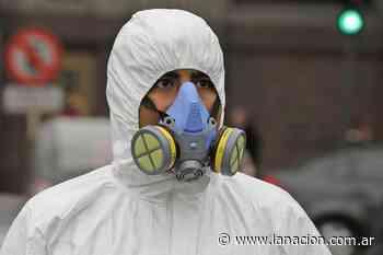 Coronavirus en Argentina: casos en Sarmiento, San Juan al 19 de junio - LA NACION