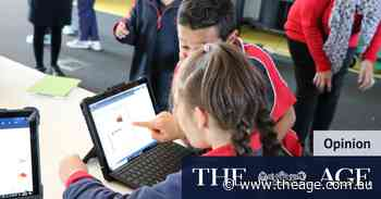 Curriculum update is a chance to build on teaching of design and technologies