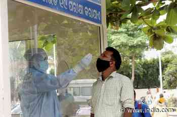 Delta Variant of Coronavirus Detected For First Time In Two Northeastern States: Report - India.com