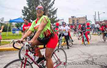 Juneteenth on wheels: Biketeenth offers a positive, health conscious way to celebrate