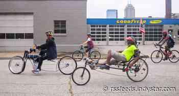 Juneteenth: Biketeenth celebration raises money for community
