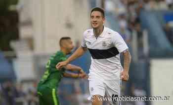 Otro viedmense para Sarandí: Nicolás Mazzola será el primer refuerzo de Arsenal - NoticiasNet