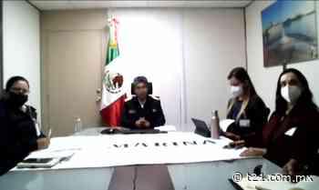 Reactivan iniciativa para incrementar tráfico marítimo México-Florida - T21 Noticias de Transporte y Logística