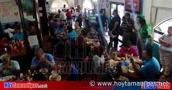Esperan ligero repunte en restaurantes de Matamoros - Hoy Tamaulipas