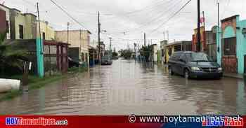 Buscan soluciones para evitar inundaciones en Matamoros - Hoy Tamaulipas