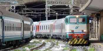 Trenitalia, sciopero del personale in Piemonte e Valle d'Aosta - Telecity News 24