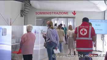 Italia in bianco da lunedì tranne la Valle d'Aosta - Video Tgcom24 - TGCOM