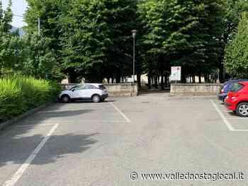 Segnalati furti nei parcheggi ad Aosta - Valledaostaglocal.it