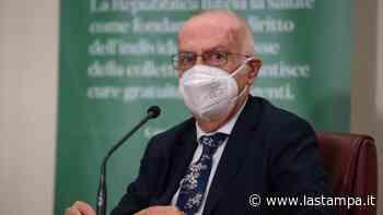 L'Italia diventa bianca, tranne la Valle d'Aosta. Brusaferro: ci sono focolai della variante Delta, possono eludere i vaccini - La Stampa