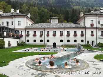 La Valle d'Aosta resta in zona gialla ma dal 25 giugno riaprono casinò, terme e piscine al chiuso - gazzettamatin.com