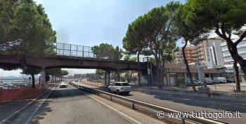 Formia, Ponte Tallini e Pedemontana: a che punto siamo? » Tuttogolfo - Tutto Golfo