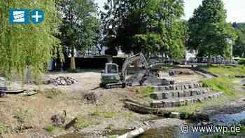 Gerüchte um die Ortskernsanierung im Herzen von Eslohe - WP News