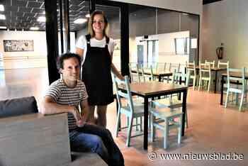 Dansschool maakt musical over liedjesschrijfster achter Vlaa... (Halle) - Het Nieuwsblad
