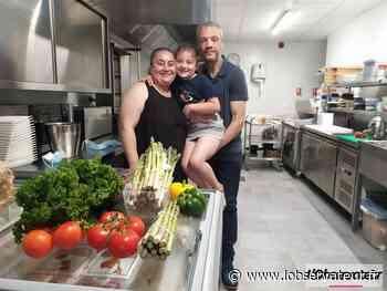 Jeumont : Suzana et Olivier ouvrent une brasserie franco-turque - L'Observateur