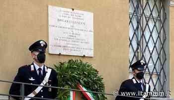 Marsciano: commemorazione di Giuseppe Briganti « ilTamTam.it il giornale online dell'umbria - Tam Tam