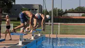 Villefranche-de-Lauragais. Le Cercle des nageurs ouvre ses portes - LaDepeche.fr