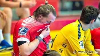 Wilhelmshavener HV steigt aus zweiter Handball-Bundesliga ab - NDR.de