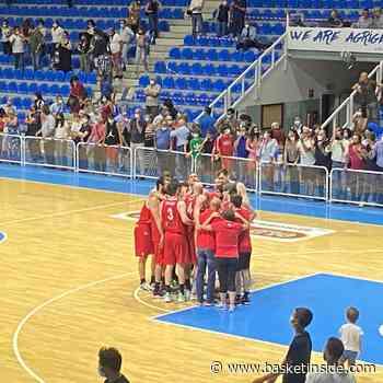 POFF BF G3 - Agrigento supera Chiusi tra le mura amiche e conquista due match point - Basketinside