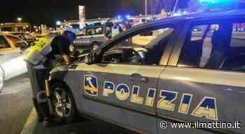 Napoli, Fuorigrotta: chiusi dalla polizia una sala da gioco e un circolo ricreativo - Il Mattino