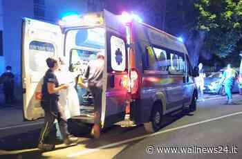 Ancarano. Tragedia: ragazzo di 14 anni muore mentre parla con il fratello - Wallnews24 - Wallnews24