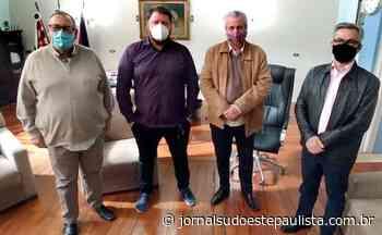 Prefeitura de Sarutaiá destinará ajuda financeira ao Hospital de Piraju - Jornal Sudoeste Paulista