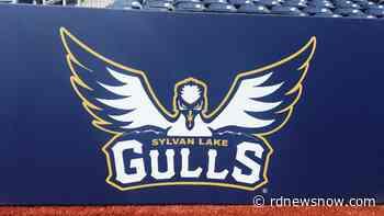 Sylvan Lake Gulls take flight for home opener - rdnewsnow.com