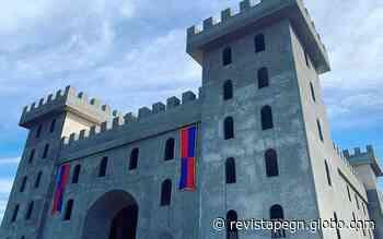 Empreendedor constrói castelo medieval em São Roque para funcionar como espaço de eventos - Pequenas Empresas & Grandes Negócios