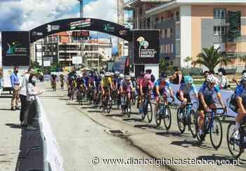Castelo Branco: Nacionais de Ciclismo de Estrada - Declarações dos vencedores - Diário Digital Castelo Branco