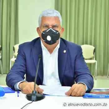 Transportistas apoyan a Ricardo De Los Santos para la presidencia del Senado - El Nuevo Diario (República Dominicana)