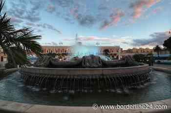 Bari, il 20 giugno piazza Moro s'illuminerà di blu per i rifugiati - Borderline24.com