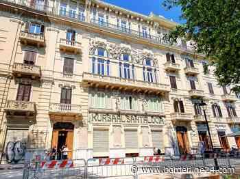 """Bari, riapre il Kursaal per il Solstizio d'estate. Decaro: """"Importante teatro della città torna a splendere"""" - Borderline24.com"""
