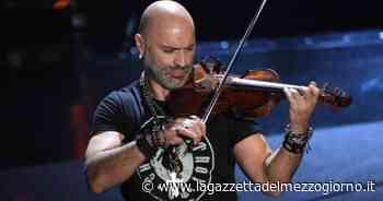 Bari, il violinista salentino Alessandro Quarta ospite della stagione «Fascinosa» - La Gazzetta del Mezzogiorno