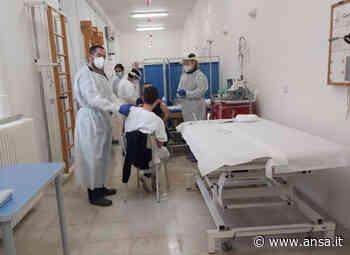 Covid: in carcere Bari oltre 90% detenuti vaccinati - Agenzia ANSA