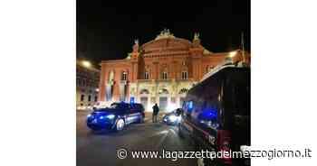 Bari, doveva scontare 4 mesi di carcere arrestata dai carabinieri - La Gazzetta del Mezzogiorno