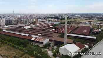 Bari, una CityLife nell'area dei capannoni. Scianatico: con il Piano casa tempi rapidi per il progetto - La Repubblica