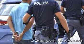 Bari, maltratta la compagna: fugge ma viene arrestato - La Gazzetta del Mezzogiorno