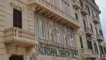 Bari, a 10 anni dalla chiusura torna il Kursaal Santalucia: porte aperte il 21 giugno con il Fai - La Repubblica