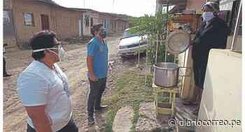 Más de 180 comedores populares sin alimentos, en Tumbes - Diario Correo