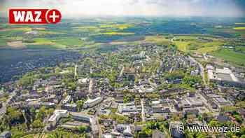 In Heiligenhaus wächst der Wohnraumbedarf immer weiter - Westdeutsche Allgemeine Zeitung