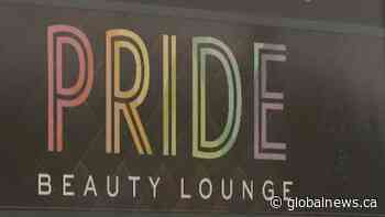 New, inclusive Lower Sackville day spa lets people show their pride   Watch News Videos Online - Globalnews.ca