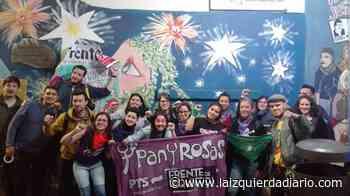 Triunfo de la izquierda en la elección del Centro de Estudiantes en el IFSD 39 - La Izquierda Diario